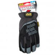 Перчатки (Mechanix) FastFit Glove Black (M)