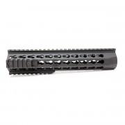 Цевье (CYMA) URX4 10 inch for M4/M16 (Black) металл M062B