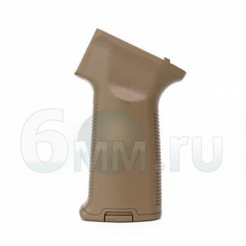 Рукоятка пистолетная (Cyma) Magpul MOE для АК-серии (C.188) TAN