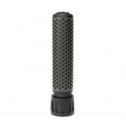 Глушитель (Cyma) KAC QD (175mm X 35mm) c пламегас M132