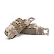 Подсумок для магазина на пистолет FastMag Molle (D.Desert/AOR1) 2шт