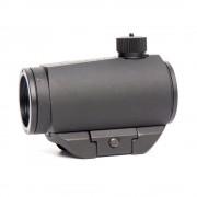 Прицел коллиматорный Micro T-1 Red Dot (BK)
