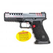 Страйкбольный пистолет (APS) Scorpion D-Mod GBB