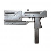Страйкбольный пистолет-пулемет (Showguns) Mac 11 Blade GBB