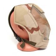 Маска защитная Преторианец TMC (Desert Camo)