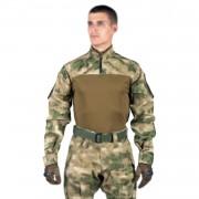 Боевая рубашка (GIENA) Тип-1 52-54/182 (A-Tacs FG)