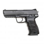 Страйкбольный пистолет (Tokyo Marui) HK45 AEP Black