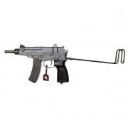 Страйкбольный пистолет-пулемет (Tokyo Marui) Vz61 Scorpion (TM-AEP-VZ61S)