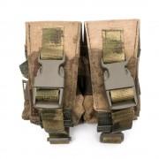 Подсумок для гранат (TAG) двойной A-TACS FG