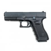 Страйкбольный пистолет (WE) GLOCK 17 Gen.3 Black