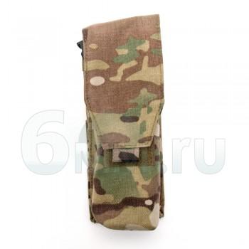 Подсумок (T.G.Armour) для магазина АК закрытый Р-107 (Multicam)