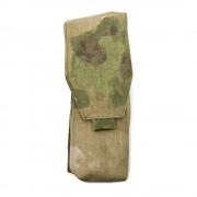 Подсумок (T.G.Armour) для магазина АК двойной закрытый Р-108 (A-Tacs FG)