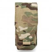 Подсумок (T.G.Armour) для магазина М закрытый Р-106 (Multicam)