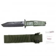 Нож тренировочный (TORNADO airsoft)
