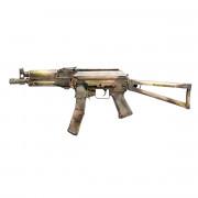 Страйкбольный автомат (BullGear Custom) LCT PP-19-01 Vityaz (130 м/с)