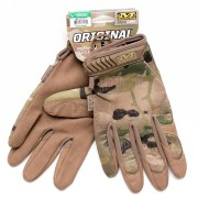Перчатки (Mechanix) Original Glove Multicam (M)