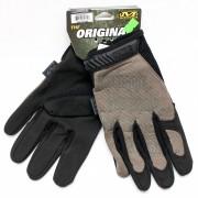 Перчатки (Mechanix) Original Glove FG (M)