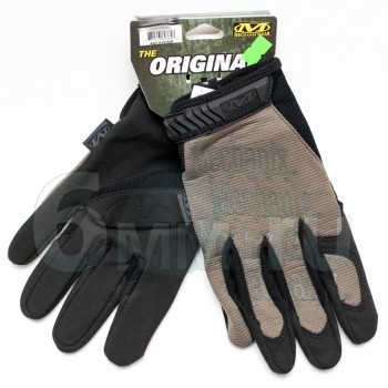 Перчатки (Mechanix) Original Glove FG (L)
