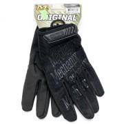 Перчатки (Mechanix) Original Glove Black/Covert (S)