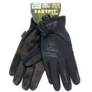 Перчатки (Mechanix) TAA FastFit Glove Black/Covert (XXL)