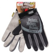 Перчатки (Mechanix) UTILITY Glove Black (XXL)