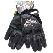 Перчатки (Mechanix) M-PACT 3 Glove Black (L)