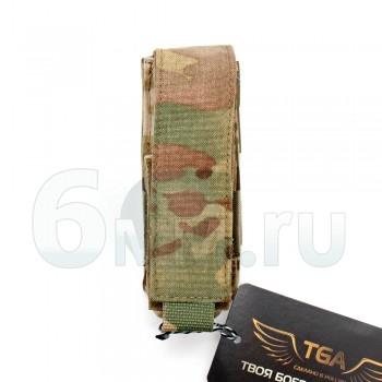 Подсумок (T.G.Armour) для магазина на пистолет  Р-112 (Multicam)