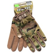 Перчатки (Mechanix) FastFit Glove Multicam (M)