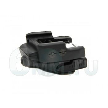 Лазер для пистолета Universal Micro Laser RED
