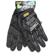 Перчатки (Mechanix) M-PACT Glove Black/Grey (XL)