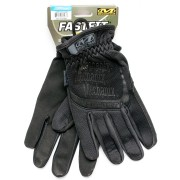 Перчатки (Mechanix) FastFit Glove Black/Covert (S)