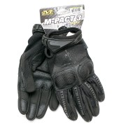 Перчатки (Mechanix) M-PACT 3 Glove Black/Covert (S)