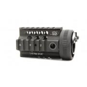 Цевье LARUE RIS LT 4.0 inch Black