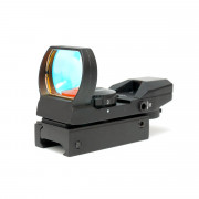 Прицел коллиматорный (ASS) JH400 Red Dot открытый