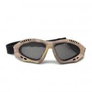 Очки защитные G James Goggle Mandrake (сетка)