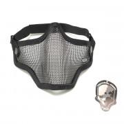 Маска защиты лица TMC - Black