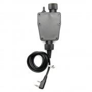 Кнопка PTT - TEA для рации (Kenwood-BaoFeng) Z116