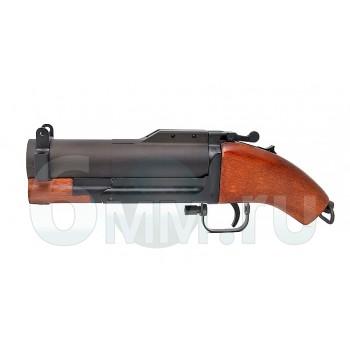 Страйкбольный гранатомет (King Arms) M79 обрез CART-04-S