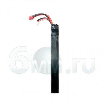 Аккумулятор Effect 7.4V 1400mah AK-type (Li-Po) Т-разъем