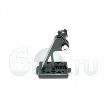 Крепление на шлем переходник для Action Camera (Black)