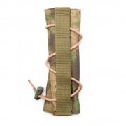 Подсумок (Combat Union) для глушителя 19 см Camo