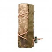 Подсумок (Combat Union) для глушителя 16 см Camo