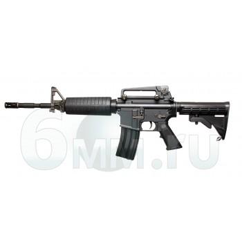 Страйкбольный автомат (AGM) M4A1 Carbine металл 031