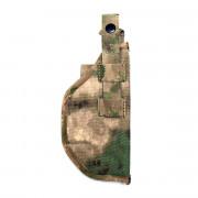 Кобура (TORNADO airsoft) универсальная Molle (A-Tacs FG)