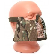 Маска защитная НИНДЗЯ (Multicam)