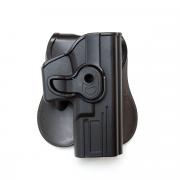 Кобура EU Quick Pull Holster Glock (Black)