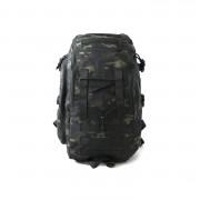 Рюкзак (ТБА) тактический  P-361 25л «Эквит» (Multicam Black)