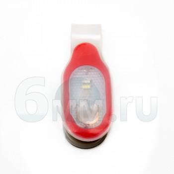 Маячок (ASS) N1 красный