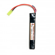 Аккумулятор IPower 7.4V 1300mAh for AK (Li-Po) 20C 10*15*168