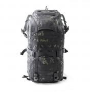 Рюкзак (ТБА) рейдовый,50л P-363 «Центурион»  (Multicam Black)